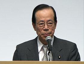 5月23日は何の日【福田康夫首相】感染症対策に580億円