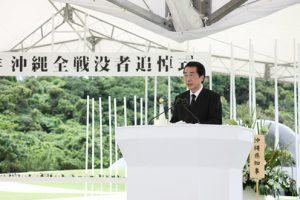 6月23日は何の日【菅直人首相】沖縄基地負担「全国民を代表しておわびする」