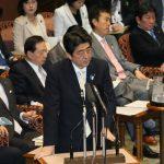 4月23日のできごと【安倍晋三首相】「96条改正、公約に」