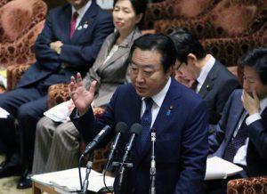 5月23日は何の日【野田佳彦首相】消費増税「採決から逃げぬ」