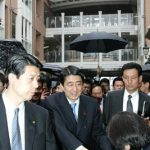 3月24日のできごと(何の日)『安倍晋三首相】高松、岡山を訪問