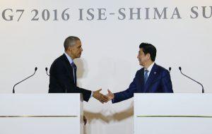 5月25日は何の日【安倍晋三首相】米・オバマ大統領と会談
