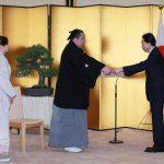 4月26日のできごと【鳩山由紀夫首相】「自分も魁皇のように長く続けたい」