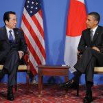 2011 平成23年5月26日のできごと【菅直人首相】米・オバマ大統領と会談
