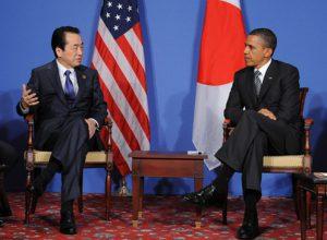 5月26日は何の日【菅直人首相】米・オバマ大統領と会談