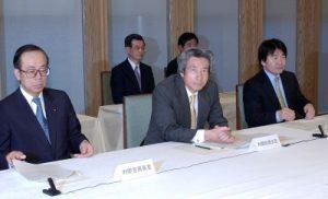 6月26日は何の日【小泉純一郎首相】経済財政諮問会議に出席