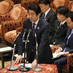 4月26日のできごと【安倍晋三首相】歴史認識「政治問題化望まず」