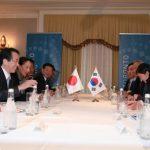 6月26日のできごと(何の日)【菅直人首相】韓国・李明博大統領と会談