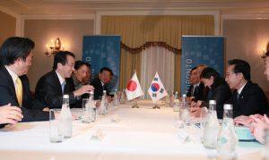 6月26日は何の日【菅直人首相】韓国・李明博大統領と会談