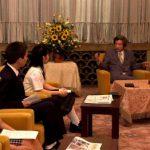 6月26日のできごと(何の日)【小泉純一郎首相】子ども記者がインタビュー