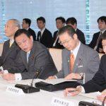 4月27日の主なできごと【麻生太郎首相】豚インフルエンザ警戒強化を指示