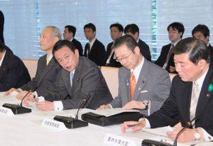 4月27日は何の日【麻生太郎首相】豚インフルエンザ警戒強化を指示