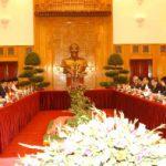 4月27日の主なできごと【小泉純一郎首相】ベトナム首脳と会談
