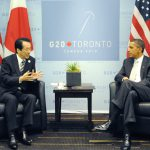 6月27日のできごと(何の日)【菅直人首相】米・オバマ大統領と会談