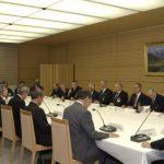 5月28日のできごと【小泉純一郎首相】アラブ各国大使と懇談