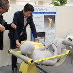 6月28日のできごと(何の日)【安倍晋三首相】大阪の中小企業を訪問