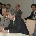 5月29日のできごと【小泉純一郎首相】中央防災会議に出席