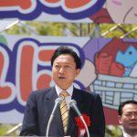 4月29日のできごと【鳩山由紀夫首相】メーデーに出席
