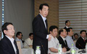 6月30日は何の日【菅直人首相】一体改革案決定「まさにこれからが本当の始まり」