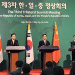 5月30日のできごと【鳩山由紀夫首相】中韓首脳と会談