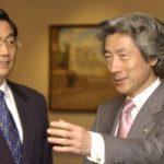 5月31日のできごと【小泉純一郎首相】中国・胡錦濤国家主席と会談