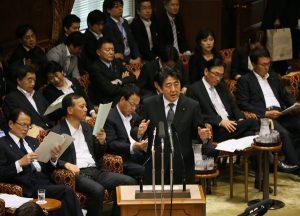 6月9日は何の日【安倍晋三首相】河野洋平氏の批判に反論