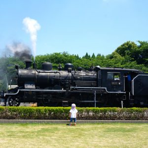 4月29日は何の日【京都鉄道博物館】オープン