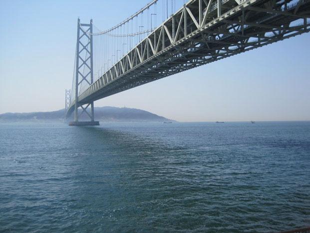 4月5日のできごと(何の日)【明石海峡大橋】開通