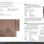 4月15日のできごと【政府】竹島・尖閣の領有権を示す資料を公開
