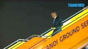 5月22日は何の日【米・オバマ大統領】ベトナムを訪問