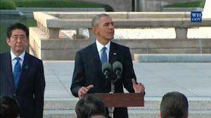 5月27日は何の日【米・オバマ大統領】広島訪問
