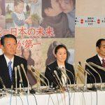 5月10日のできごと【柔道・谷亮子選手】参院選出馬を表明