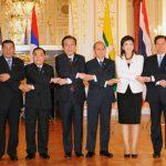 4月21日のできごと【野田佳彦首相】日本・メコン地域諸国首脳会議に出席