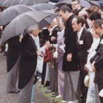 4月17日のできごと(何の日)【春の園遊会】横綱白鵬ら約1940人が出席