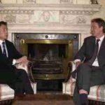 7月2日のできごと(何の日)【小泉純一郎首相】英・ブレア首相と会談