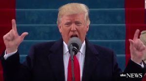 1月20日は何の日【ドナルド・トランプ氏】米・第45代大統領に就任