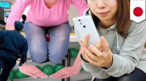1月19日は何の日【滋賀県警】ボウリング場店員に土下座強要、女子高生ら3人逮捕