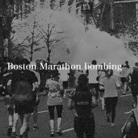 4月15日のできごと(何の日) ボストンマラソン爆破テロ
