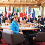 6月7日のできごと【G7サミット】開幕