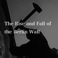 11月9日のできごと(何の日) ベルリンの壁崩壊