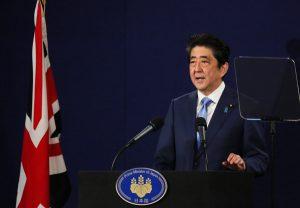 4月29日は何の日【安倍晋三首相】北朝鮮のミサイル発射を非難