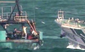 8月26日は何の日【海上保安庁】尖閣上陸のビデオ映像を公開