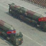 4月15日のできごと【北朝鮮】軍事パレードで米けん制
