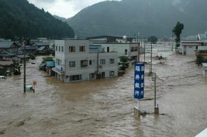 7月18日の主なできごと(何の日)【福井豪雨】