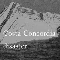 1月13日のできごと(何の日) コスタ・コンコルディア座礁事故