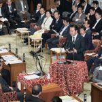 7月9日のできごと(何の日)【野田佳彦首相】密室談合を否定