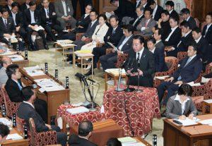 7月9日は何の日【野田佳彦首相】密室談合を否定