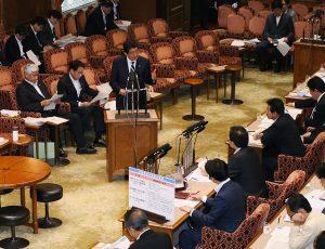 7月29日は何の日【安倍晋三首相】「戦争法案」は不適切な表現