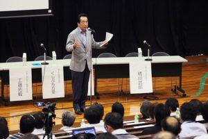 7月30日は何の日【菅直人首相】原発やらせ「薬害エイズと同じ構造」