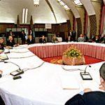 7月19日のできごと(何の日)【森喜朗首相】「ITプレ・サミット円卓会議」に出席